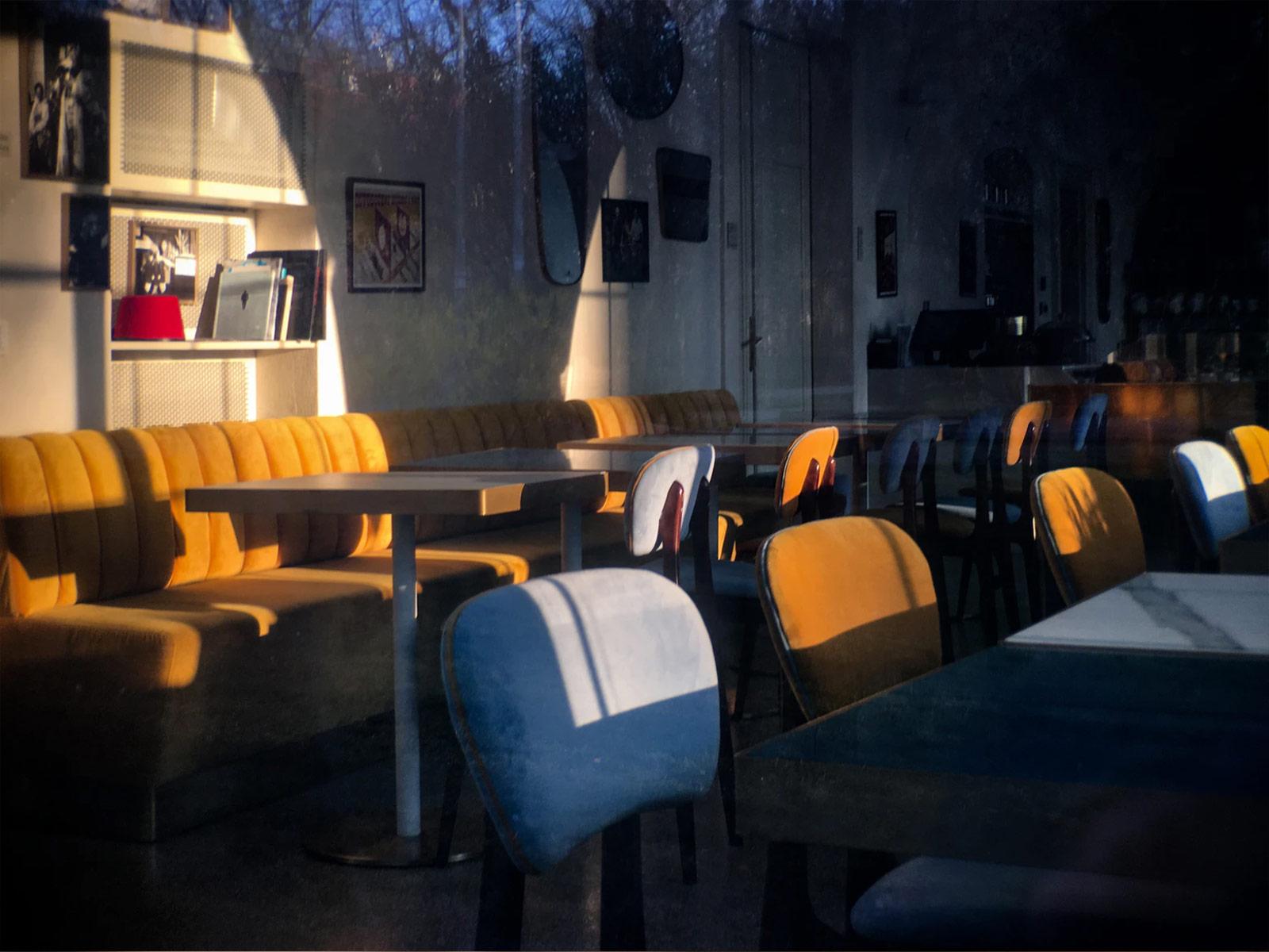 Restaurant & Retail POS System